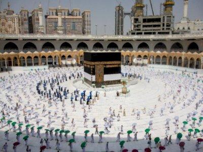 Arab Saudi Buka Izin Umrah, Pemerintah Diminta Saring Calon Jemaah yang Berangkat