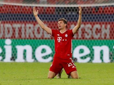 Thomas Muller Ukir Rekor Sebagai Pemain Jerman dengan Penghargaan Terbanyak
