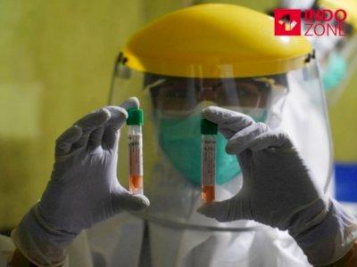 DKI Jakarta Hingga Banten Laporkan Kasus Sembuh Covid-19 Tertinggi