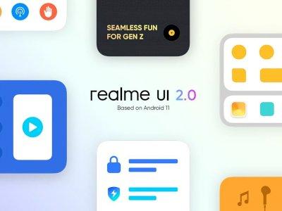 Daftar Perangkat Realme yang Terima Update Realme UI 2.0 Beserta Jadwalnya!