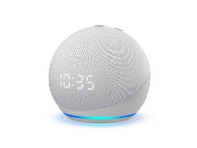 Amazon Luncurkan Echo Dot Terbaru dengan Bentuk Seperti Bola!