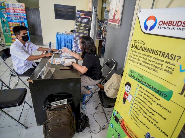 Presiden Jokowi Tetapkan 14 Orang Panitia Seleksi Dewas dan Direksi BPJS
