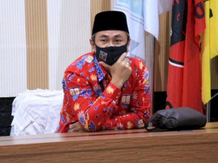 Kepala Daerah Peserta Pilkada 2020 Dilarang Pakai Fasilitas Negara