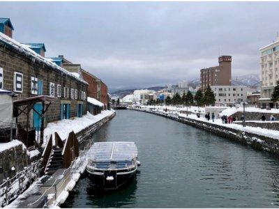 Meski Dingin, Hokkaido menjadi Wilayah yang Paling Ingin Ditinggali Warga Jepang