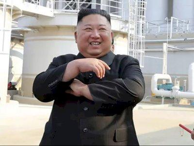 Tembak Pejabat Korsel Terkait Corona, Kim Jong Un Cuma Minta Maaf