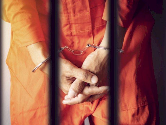 Bawa 52 Kg Sabu dari Jaringan Internasional, Pria di Medan Dituntut Hukuman Mati