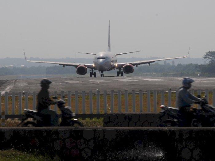 Tiga Maskapai Langgar Aturan Kapasitas Pesawat, Kemenhub: Kami Berikan Sanksi Tegas
