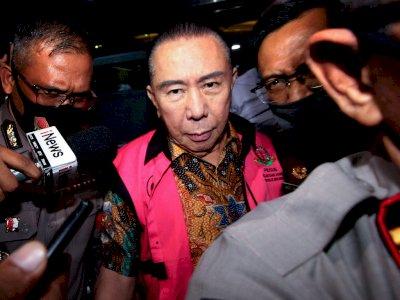 Kejagung Kini Periksa Djoko Tjandra, Dalami Gratifikasi untuk Jaksa Pinangki