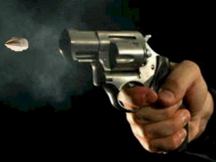Kronologi Polisi di Labuhan Batu Utara Ditembak Pelaku Pungli, Pistol Direbut Pelaku