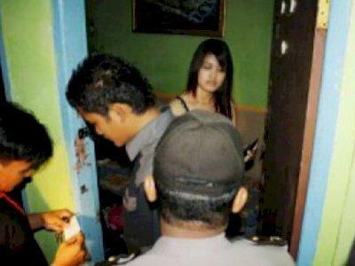 Suami Jadi TKI, Wanita Ini  Selingkuh dengan Guru PNS, Ujungnya Ditinggalkan oleh Si Guru