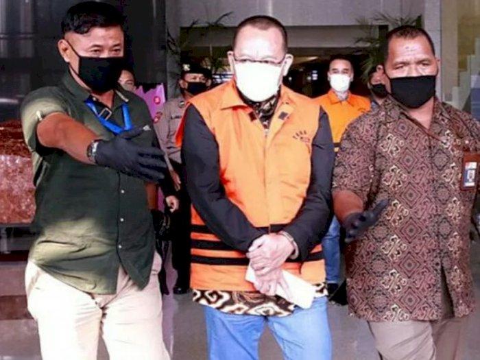 Suap Nurhadi Diduga Mengalir dari Pengusaha Sawit di Padang Lawas, Kini Saksi Dicecar