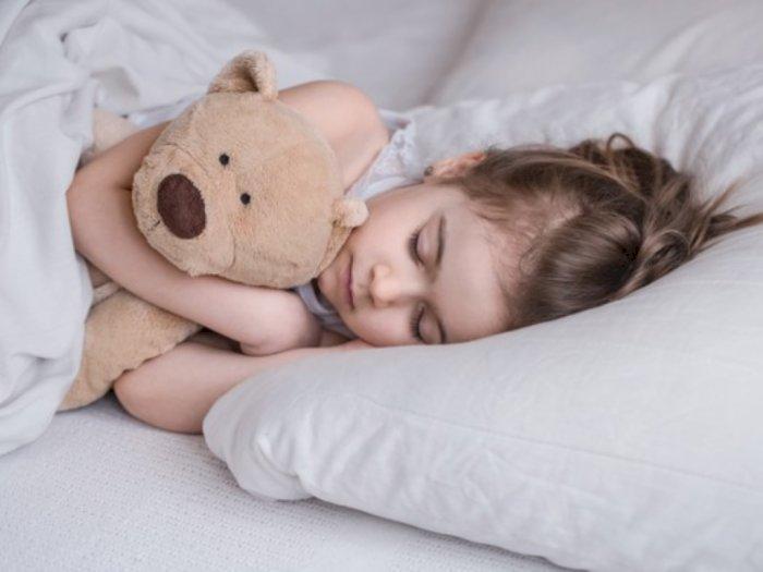 Dear Parents, Terapkan Cara Ini Agar Anak Mau Tidur Sendiri di Kamarnya