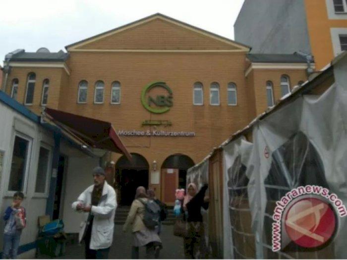 Sempat Dilarang 2 Tahun, Masjid Ini Akhirnya Boleh Azan Lagi Walau Cuma Sekali Seminggu