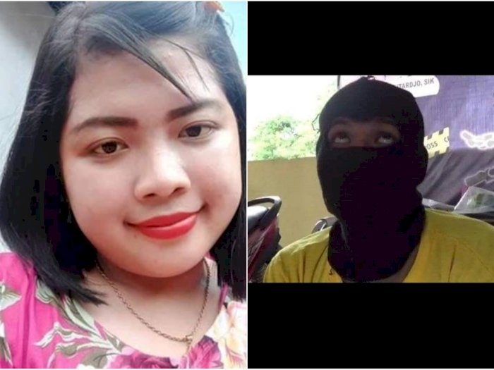Niat Baik Memberi Tumpangan, Ibu Muda yang Sedang Hamil Dibunuh oleh Si Penumpang