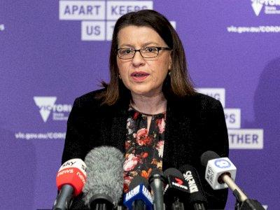 Menkes Victoria Mengundurkan Diri Lantaran Dianggap Lalai Buat Kebijakan Karantina