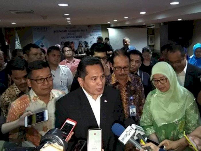 Jakarta Kembali Terapkan PSBB Total, Pengusaha: Tak Ada Pilihan, Kami Harus Terima