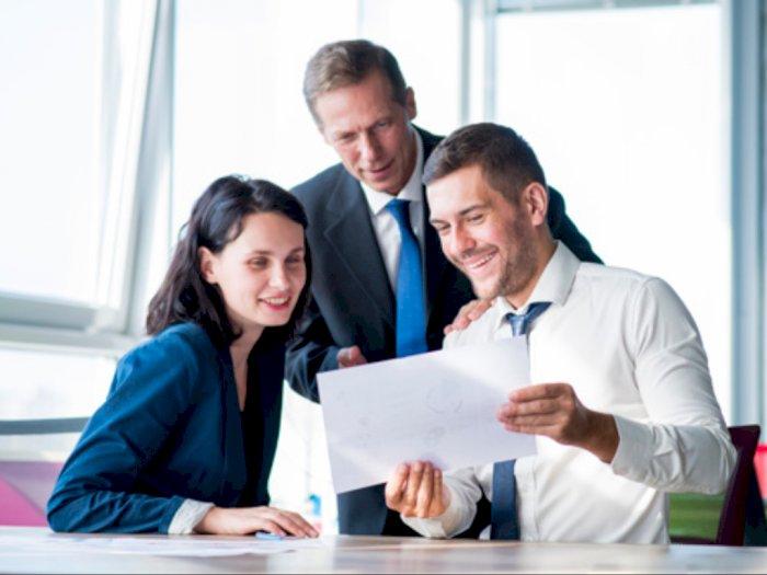 Bagaimana Cara Menjadi Seorang 'Anak Emas' di Tempatmu Bekerja?