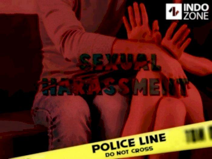 Tersangka Pelecehan Rapid di Soetta Ditangkap Bersama Wanita, Polisi: Ngaku Istrinya