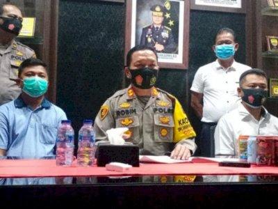 Perkosa Anak Kandung hingga Hamil 5 Bulan, Ayah Tewas Dipukuli 47 Tahanan Lain di Penjara
