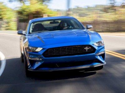 Ford Tarik 38.000 Mobil Mustang 2020 Karena Ada Masalah di Pedal Rem!