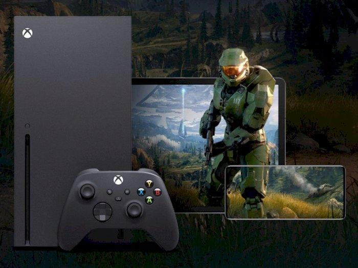 Aplikasi Xbox di iOS Mungkinkan Kamu untuk Mainkan Game dari Console di iPhone/iPad!