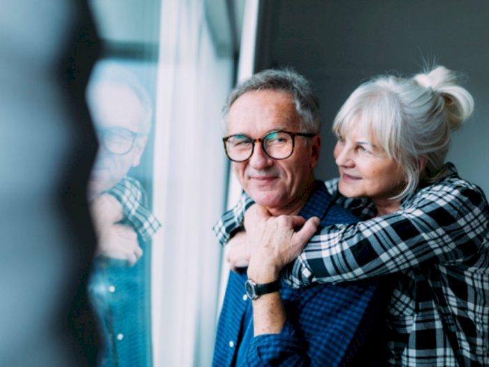 Lakukan Beberapa Hal Ini Agar Kamu dan Pasangan Dapat Menua Bersama