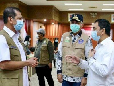 Direktur RSUD Minta BNPB Bangun Rumah Sakit Lapangan di Aceh