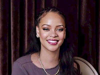Rihanna Akan Luncurkan Koleksi Kapsul Pakaian Khusus Pria