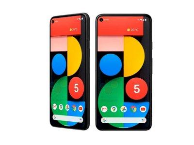 Situs Google di Jepang Tak Sengaja Tampilkan Harga Google Pixel 5