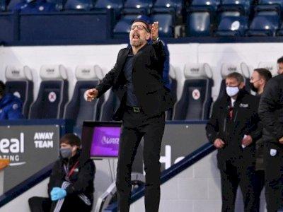 Slaven Bilic Yakin Gol Ketiga Chelsea Harusnya Tidak Sah