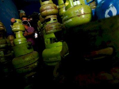 Bocah di Jakpus Nekat Curi 1 Tabung Gas untuk Kehidupan Sehari-hari