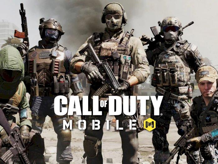 Activision: Bakal Ada Banyak Senjata Baru di Update Season 11 CoD: Mobile!