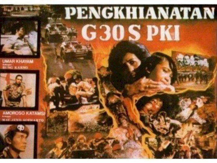 Film G30S/PKI Diduga Sesat Sejarah, Saksi Mata: 6 Jenderal yang Diculik Tak Pernah Disiksa