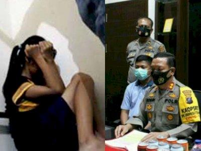 Terungkap! Ayah Bejat Pemerkosa Anak Sendiri Tewas Dikeroyok Sesama Tahanan Akibat Hal Ini