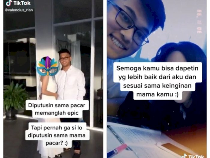 Bukan Diputusin Pacar, Pria Ini Malah Diputusin Mama Pacarnya Jelang Pernikahan