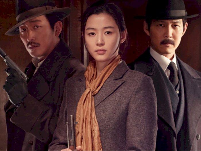 "Sinopsis ""Assassination (2015)"" - Misi Pembunuhan Komandan Jepang"