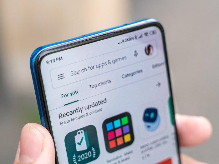 Google Perbarui Aturan di Play Store Agar Developer Tak Bisa Hindari Komisi 30%!