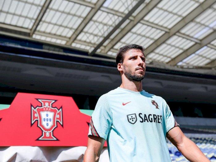 Man City Capai Kesepakatan Transfer Ruben Dias dari Benfica