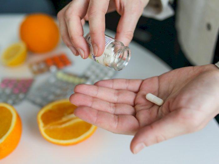 Apakah Konsumsi Vitamin C dan D Mampu Meningkatkan Sistem Kekebalan Tubuh?