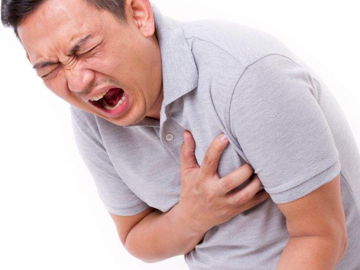 Benarkah Perubahan Warna Kulit Menjadi Salah Satu Gejala Serangan Jantung?