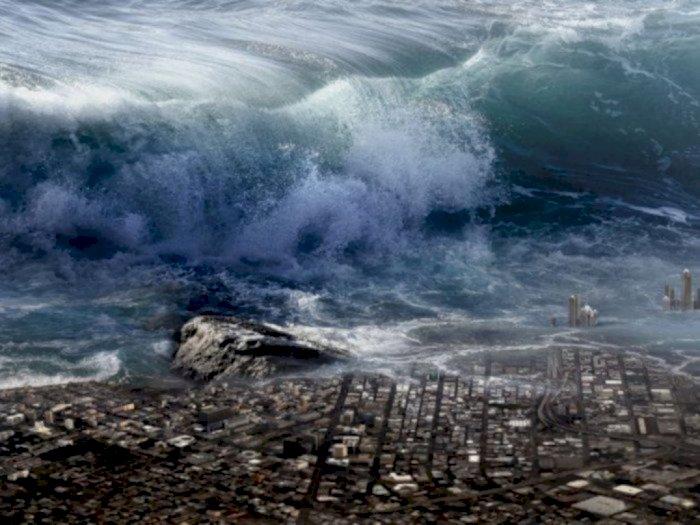 BMKG Minta Warga Akhiri Kepanikan Terkait Potensi Gempa Megathrust dan Tsunami