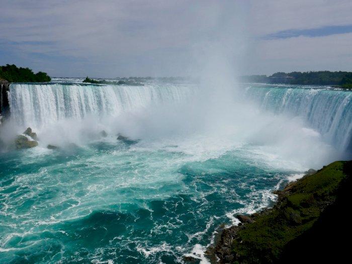 Mengenal Lebih Jauh Tentang Air Terjun Niagara