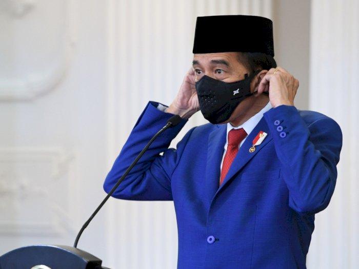 Jokowi: Mini Lockdown Lebih Efektif, Jangan Generalisir Satu Provinsi