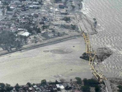 MPR Minta Pemda di Selatan Jawa Giatkan Mitigasi Sebagai Antisipasi Tsunami