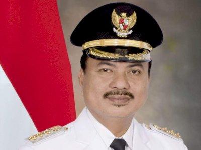 Sempat Tak Lulus Tes Kesehatan Daftar Pilbub, Bupati Majene Fahmi Massiara Meninggal Dunia
