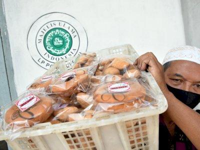 Kemenag Ajukan Kepastian Terkait Tarif Sertifikasi Halal