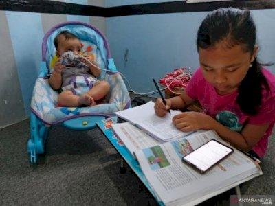 Murid dan Guru Belum Dapat Bantuan Kuota Internet, Kemendikbud: Lapor ke Sekolah
