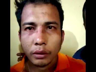 Beredar Pengakuan Pelaku Pungli di Labura Sebelum Tewas saat Ditahan Polisi: Paha Ditembak