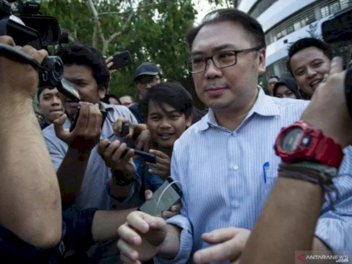 Kasus Korupsi Jiwasraya, Kejagung Periksa 5 Saksi dan 1 Tersangka, Ini Identitasnya