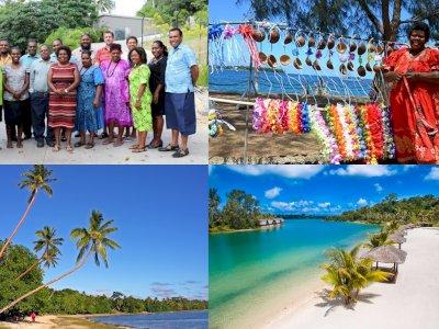Usik Indonesia Soal Papua di Sidang PBB, Ini Sederet Fakta Negara Kecil Bernama Vanuatu